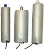 Gas Cylinder Warmers -- GCW Series