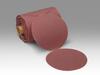 3M Cubitron 751I Coated Ceramic Disc Roll Fine Grade P100 Grit - 5 in Diameter - 85861 -- 051144-85861 - Image