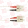 BLACK BOX CORP FOCMPSM-002M-SCSC-WH ( 2M (6.5FT) SCSC WH OS2 SM FIBER PATCH CABLE INDR ZIP OFNP ) - Image