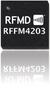 2.4 GHz 802.11b/g/n/ac Wi-Fi Front End Module -- RFFM4203 - Image