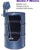 Neptune Bung-Entering Drum Mixers -- Series-F
