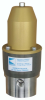 Airmix® Pressure Regulator Back