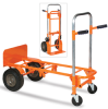 RELIUS SOLUTIONS Convertible Hand Truck -- 7693800