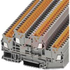 DOUBLE LEVEL,FEED THROUGH TERMINAL BLOCK -- 70169835