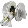 Single Cylinder Deadbolt -- 44268