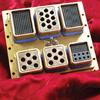 Filter MIL-DTL-83527 Size3 -- 83527SS3