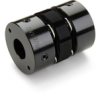 Electrically Isolating Disc Coupling -- DSDE