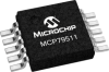 Battery-Backed SPI Real-Time Clock/Calendar with Pre-Programmed EUI-48™ MAC ID -- MCP79511 - Image