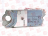 SIEMENS GBB171.1U ( HVAC DAMPER ACTUATOR, 24VAC, 50/60HZ, 0-10VDC INPUT SIGNAL, ) -Image