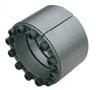 Keyless Shaft Locking Assembly -- LD120 - Image