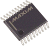Interface - Sensor and Detector Interfaces -- MAX1441GUP/V+-ND - Image
