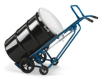 HERCULES 4-Wheel Drum Truck -- 7814900 - Image