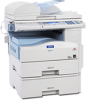 B&W Multifunction Printer -- 917