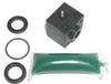 Cylinder Repair Kit,Dayton 1 1/8 In Bore -- 2ZB66