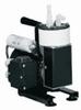 Chemical-Duty Dry PTFE Vacuum Pump, 25.0 L/min free air capacity -- GO-79205-19