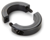Metric Balanced Two-Piece Shaft Collar -- MSPB