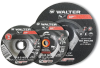 Cutting and Grinding Wheels (cutting, grooving, notching) -- HP COMBO™ - Image