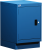 Stationary Compact Cabinet -- L3ABG-2412L3C -- View Larger Image