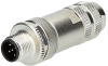 M12 field wireable Weidmüller SAIS-M-5/8S M12 5P A-COD - 1784740000