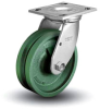 Industrial Grade Swivel Caster -- COLSON 4.06109.839 KIT