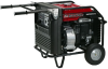 Honda Generators - Deluxe Series -- HONDA EM5000ISA -- View Larger Image