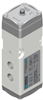 Proportional Servo-Pneumatic Control Valve -- M1D - Image