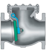Flanged Swing Check Valves