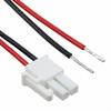 Rectangular Cable Assemblies -- 364-1197-ND -Image