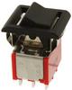 Rocker Switches -- 3003P1R6BLKM1QEBLK-ND - Image