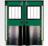 Double Acting Impact Traffic Doors -- Proline 600-SEC Postal-Security Door - Image