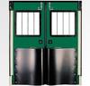 Double Acting Impact Traffic Doors -- Proline 600-SEC Postal-Security Door
