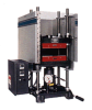 Bench Top Manual ASTM Presses for Testing Specimens