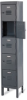 EDSAL 5-Tier Lockers -- 7824195