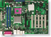 ATX Intel Core 2 Duo/Celeron M Industrial Motherboard -- CEX-i965M