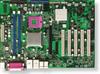 ATX Intel Core 2 Duo/Celeron M Industrial Motherboard -- CEX-i965M - Image