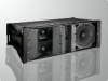 3-Way, High-Output Compact Line-Array 90° Element -- Xlc907DVX