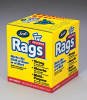 """SCOTT Rags - POP-UP Box, 200/bx > SIZE - 10"""" x 13"""" > UOM - Each -- 75260 -- View Larger Image"""