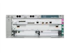 Cisco 7603-S - router - rack-mountable - with Cisco Supervisor Engine 32 with 8 ports Gigabit Ethernet PFC3B and MSFC2A -- 7603S-S32-8G-B-P