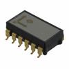 Motion Sensors - Accelerometers -- 551-1086-2-ND -Image