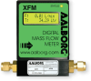 XFM Digital Mass Flow Meter -- XFM17