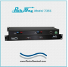 DB25 8-to-1 Network Switch, RS232 Serial Remote -- Model 7335 -Image