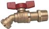 Boiler Drain Shutoff -- Series BD-QT