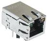 Modular Connectors / Ethernet Connectors -- 0826-1X1T-23-F - Image