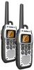 Submersible Handheld Two-Way VHF Marine Radio -- MHS050-2