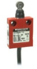 24CE Series, Miniature Enclosed Safety Limit Switch -- 24CE31T1