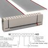 Rectangular Cable Assemblies -- M1BXA-3036J-ND -Image