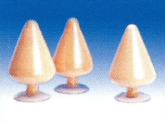 Specially compounded for critical polishing applications. It is suspension treated with PH inhibitor.