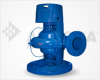Vertical Single Stage Pump -- Model 412, 412C -- View Larger Image