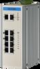 8 GE with PoE + 2GE Industry Ethernet Proview PoE Switch -- EKI-5729PI -Image
