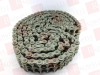 JEFFERY CHAIN 50-2R ( ROLLER CHAIN 5/8IN PITCH 192LINK 10FT LENGTH SS316 ) -Image